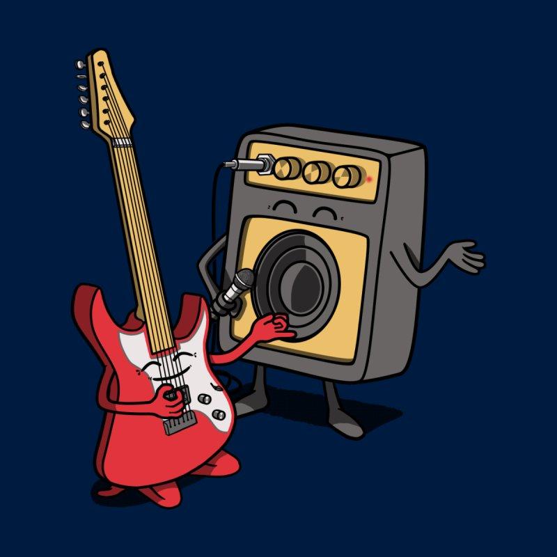Rock stars. by JCMaziu shop