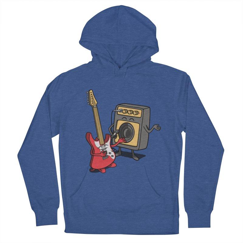Rock stars. Men's Pullover Hoody by JCMaziu shop