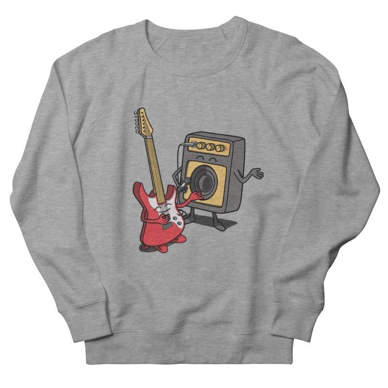 Rock stars. Women's Sweatshirt by JCMaziu shop
