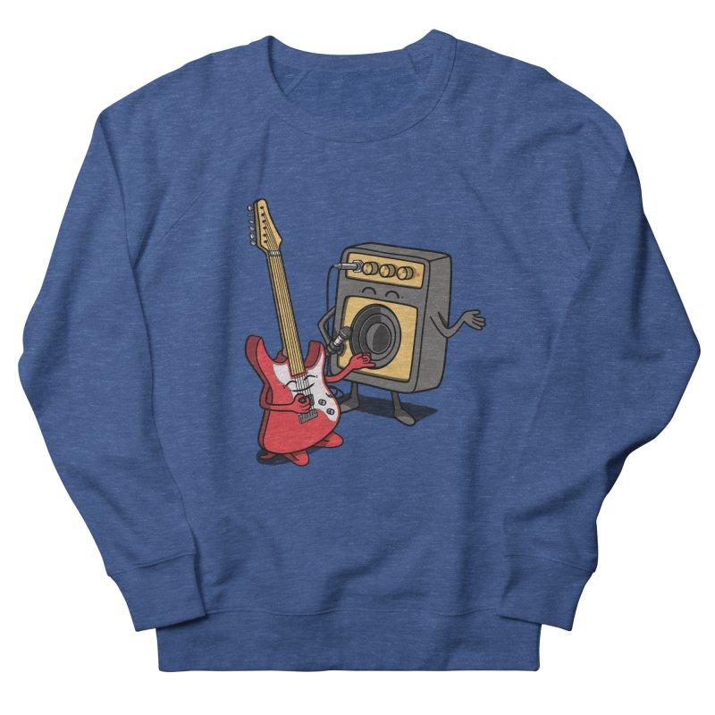 Rock stars. Men's Sweatshirt by JCMaziu shop