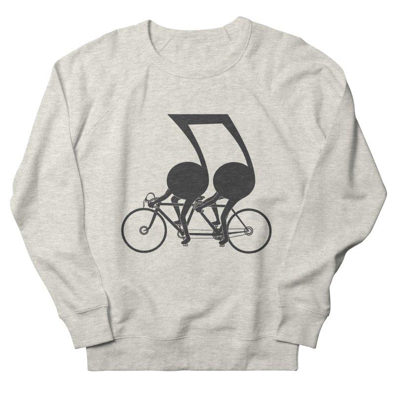 Tandem. Women's Sweatshirt by JCMaziu shop