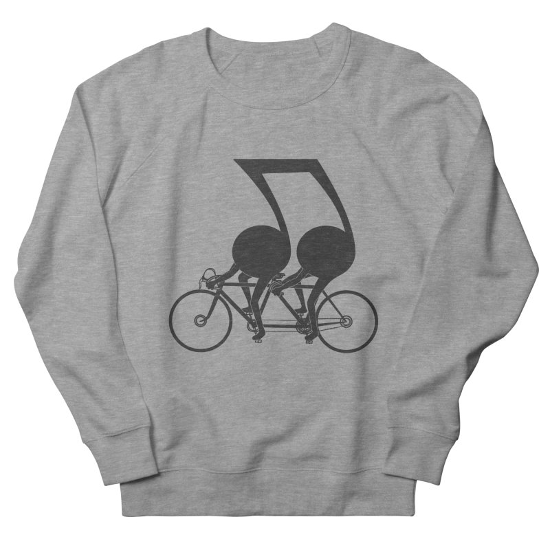 Tandem. Men's Sweatshirt by JCMaziu shop