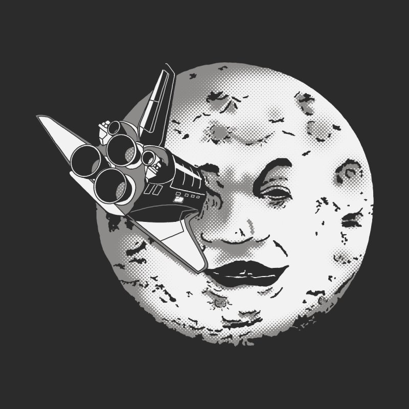 Melie's Moon: Times are changing. by JCMaziu shop