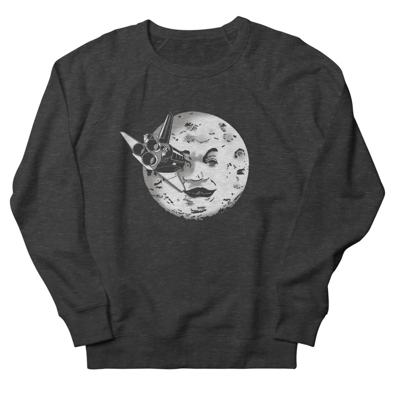 Melie's Moon: Times are changing. Women's Sweatshirt by JCMaziu shop