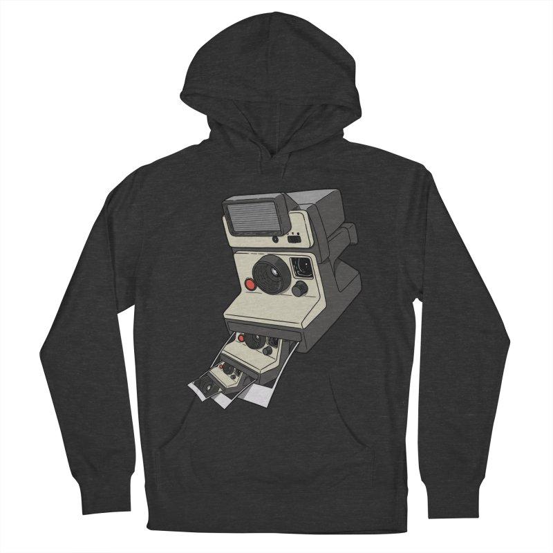 Cam-ception. Men's Pullover Hoody by JCMaziu shop
