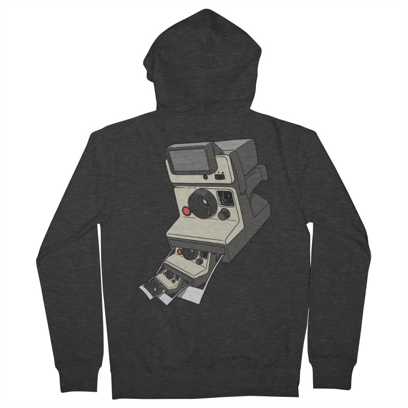 Cam-ception. Women's Zip-Up Hoody by JCMaziu shop