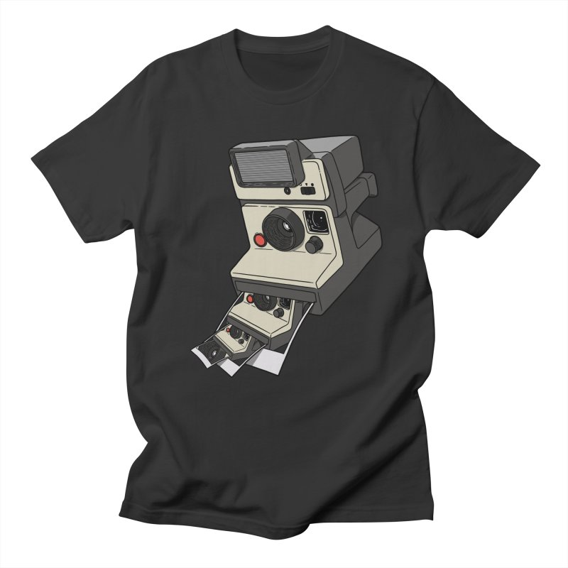 Cam-ception. Men's T-Shirt by JCMaziu shop