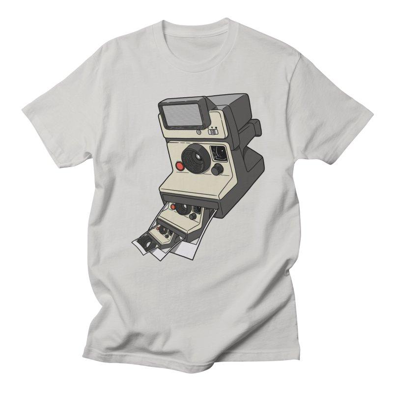 Cam-ception. Men's T-shirt by JCMaziu shop