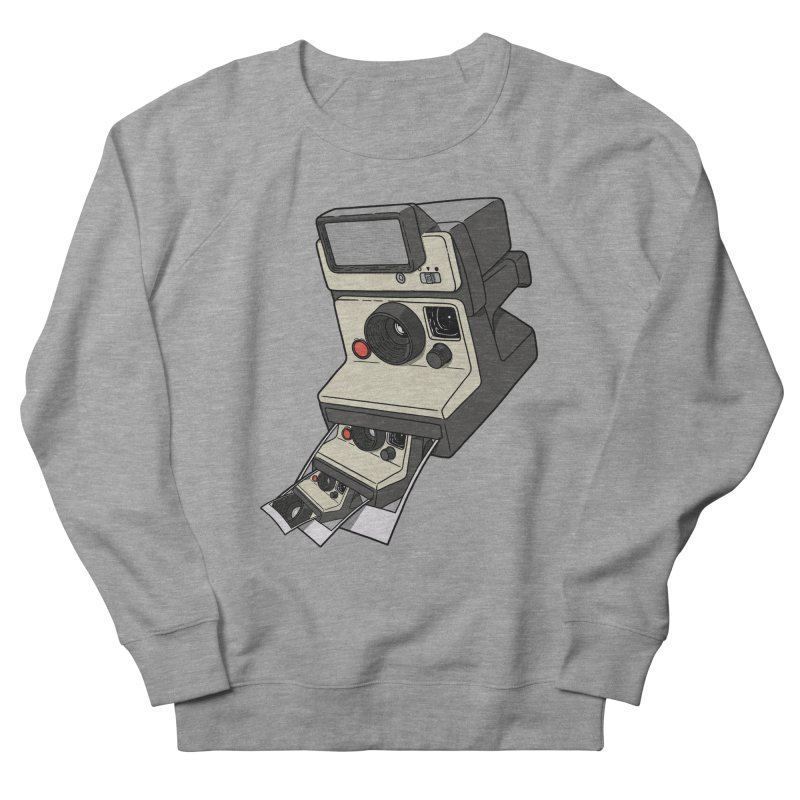 Cam-ception. Men's Sweatshirt by JCMaziu shop