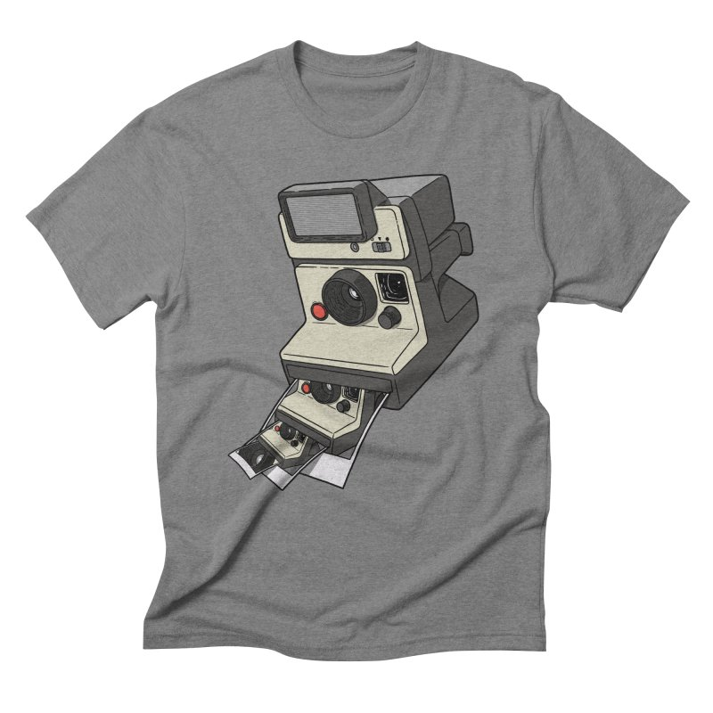 Cam-ception. Men's Triblend T-Shirt by JCMaziu shop