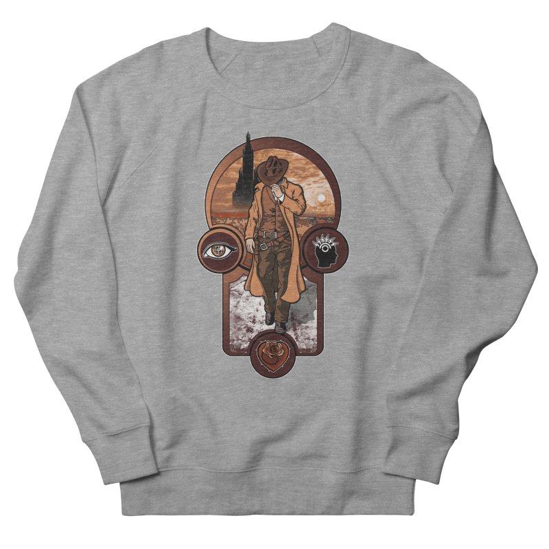 The gunslinger creed. Women's Sweatshirt by JCMaziu shop