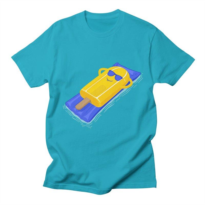 Just one summer.  Men's T-shirt by JCMaziu shop