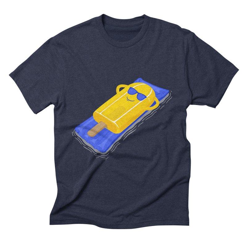 Just one summer.  Men's Triblend T-shirt by JCMaziu shop