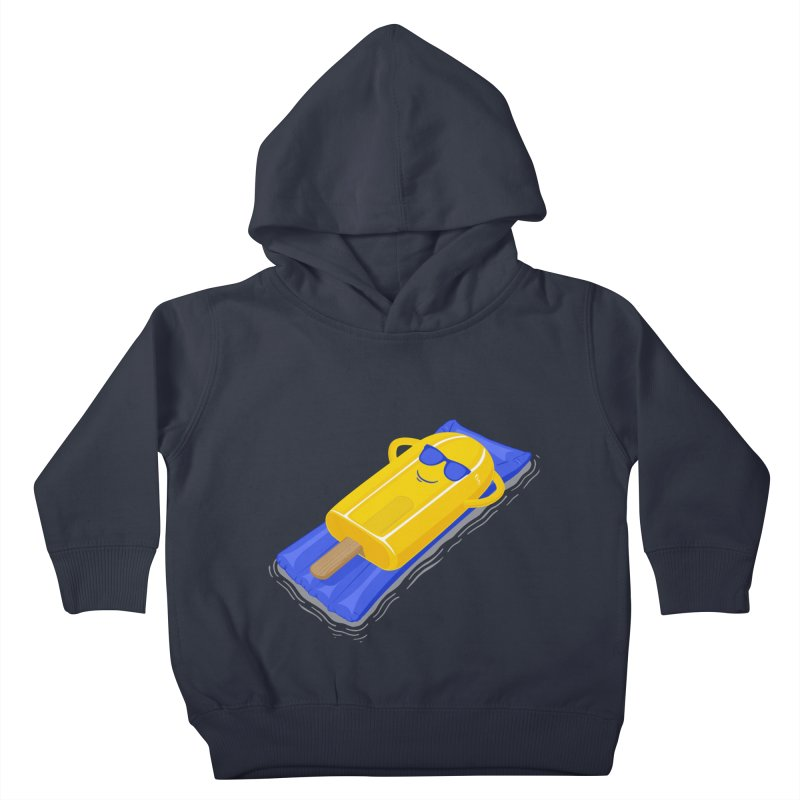 Just one summer.  Kids Toddler Pullover Hoody by JCMaziu shop