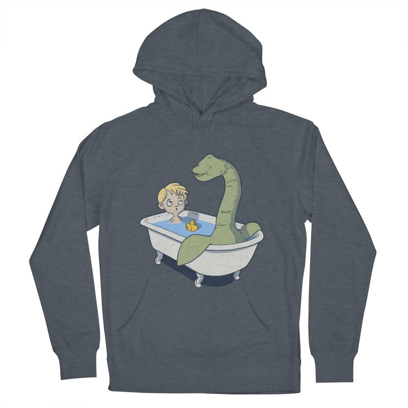 There's something in my bath. Men's Pullover Hoody by JCMaziu shop