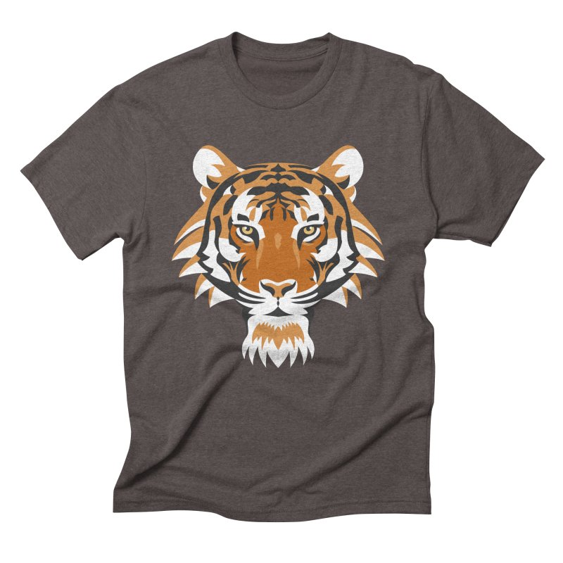 The Marauder. Men's Triblend T-shirt by JCMaziu shop