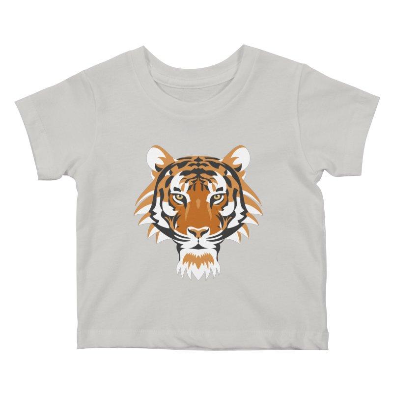 The Marauder. Kids Baby T-Shirt by JCMaziu shop