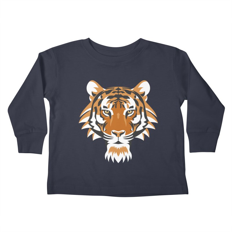 The Marauder. Kids Toddler Longsleeve T-Shirt by JCMaziu shop