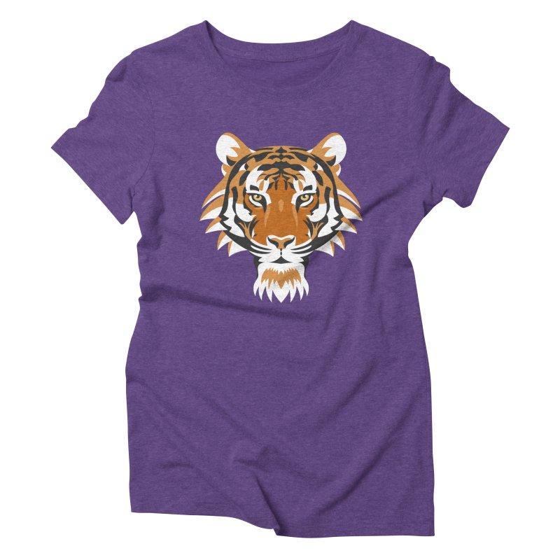 The Marauder. Women's Triblend T-shirt by JCMaziu shop