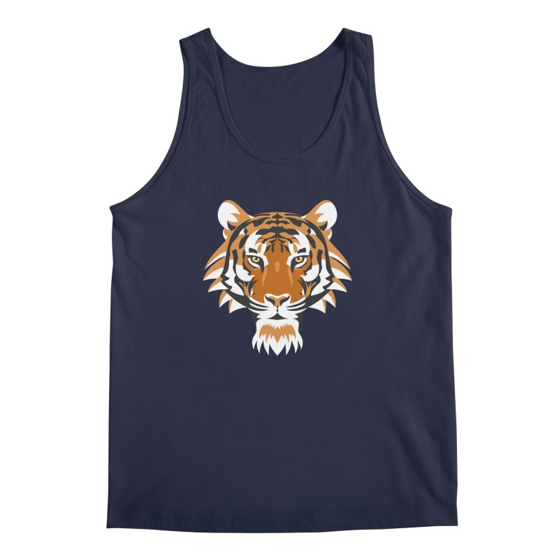 The Marauder. Men's Tank by JCMaziu shop