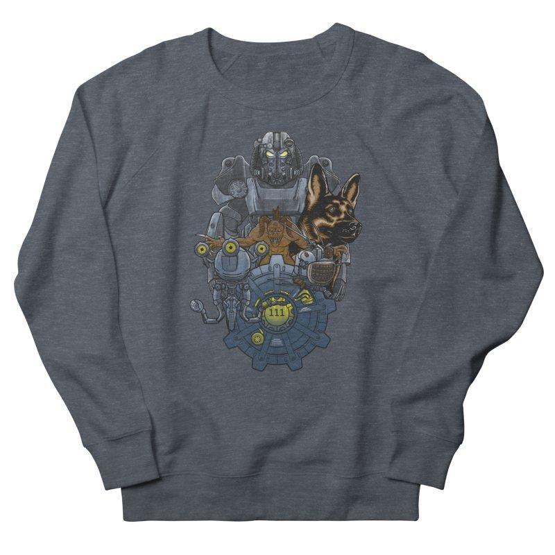 Welcome home. Men's Sweatshirt by JCMaziu shop