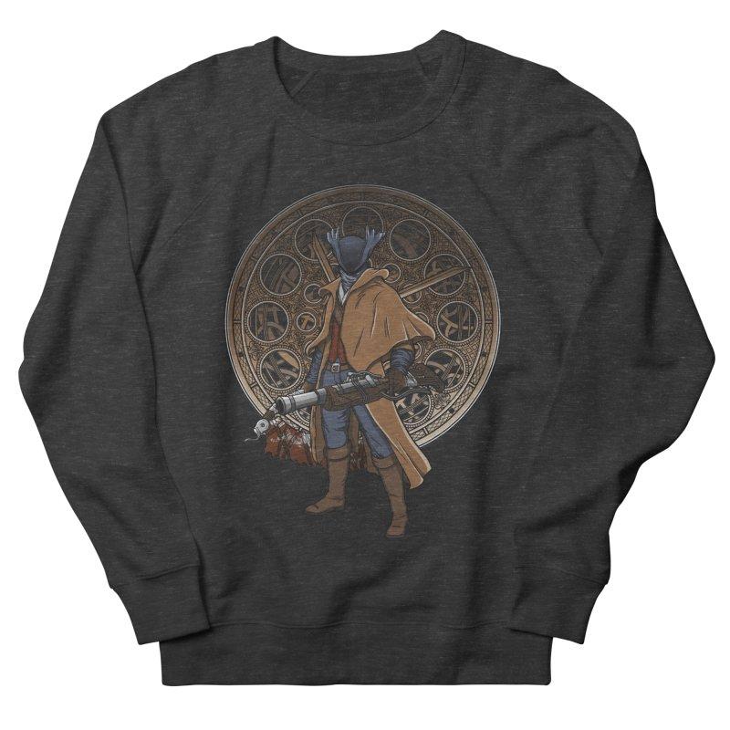 Fear the blood. Men's Sweatshirt by JCMaziu shop