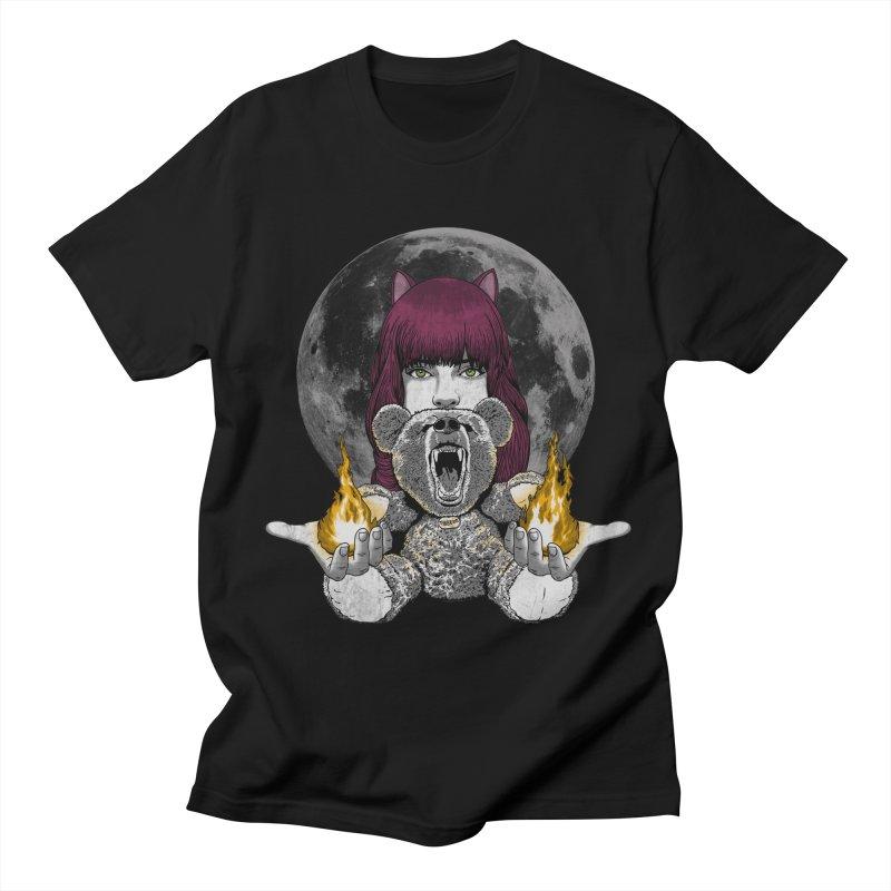Have you seen my bear? Men's T-Shirt by JCMaziu shop