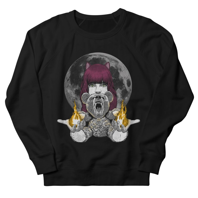 Have you seen my bear? Men's Sweatshirt by JCMaziu shop
