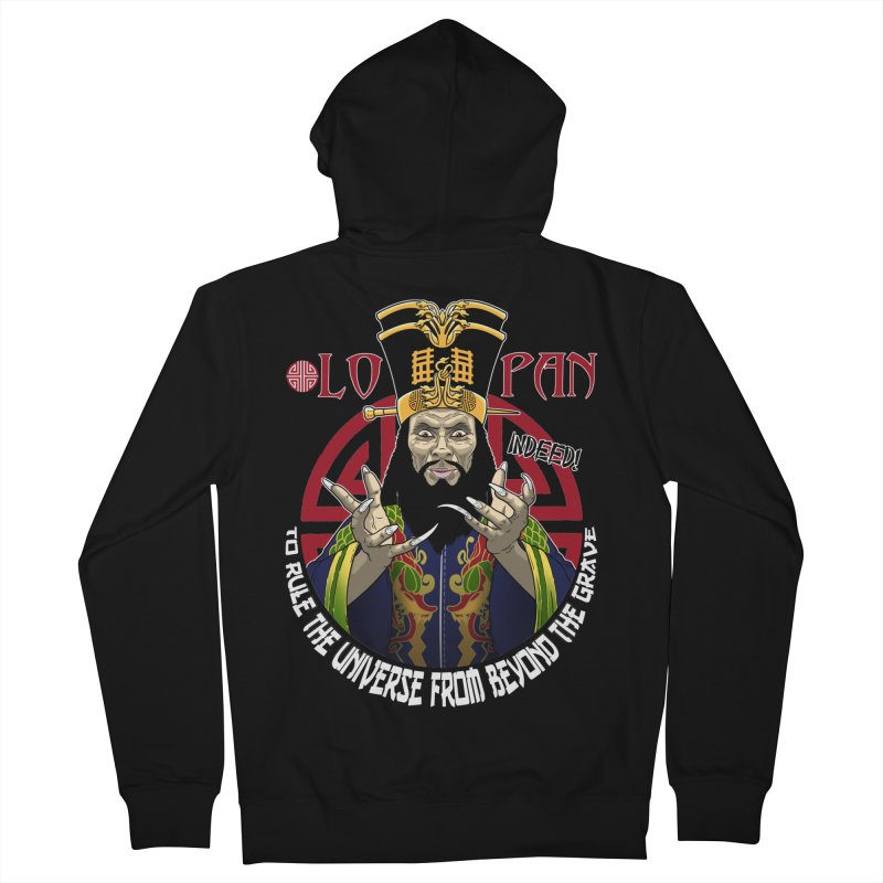 From beyond the grave. Women's Zip-Up Hoody by JCMaziu shop