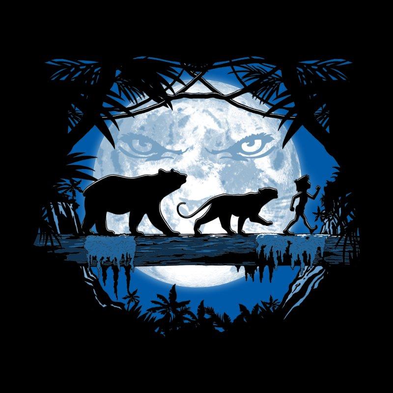 Jungle Pals. by JCMaziu shop