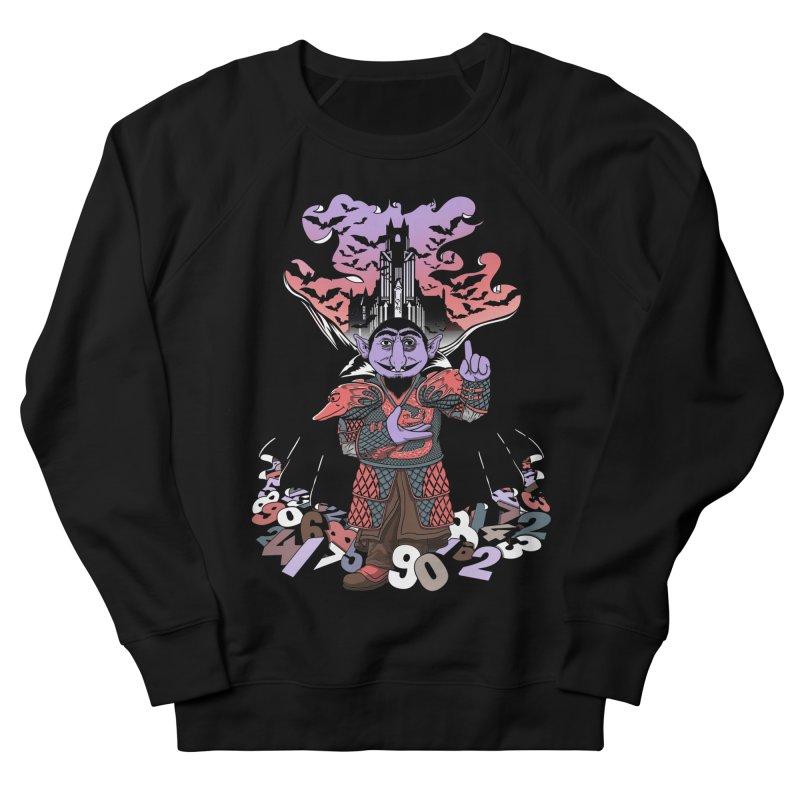 The Count Untold. Men's Sweatshirt by JCMaziu shop