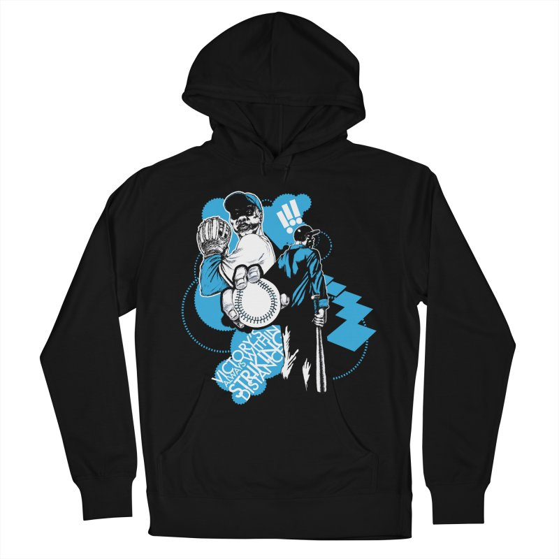 Within Striking Distance (black) Men's Pullover Hoody by jconart's Artist Shop