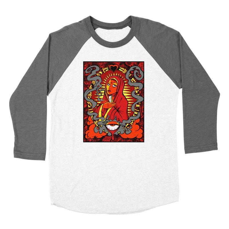 Mari Women's Longsleeve T-Shirt by The Art of JCooper