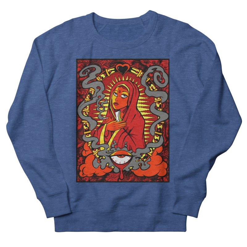 Mari Men's Sweatshirt by The Art of JCooper