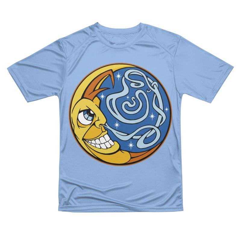 Moonsnort Women's T-Shirt by The Art of JCooper