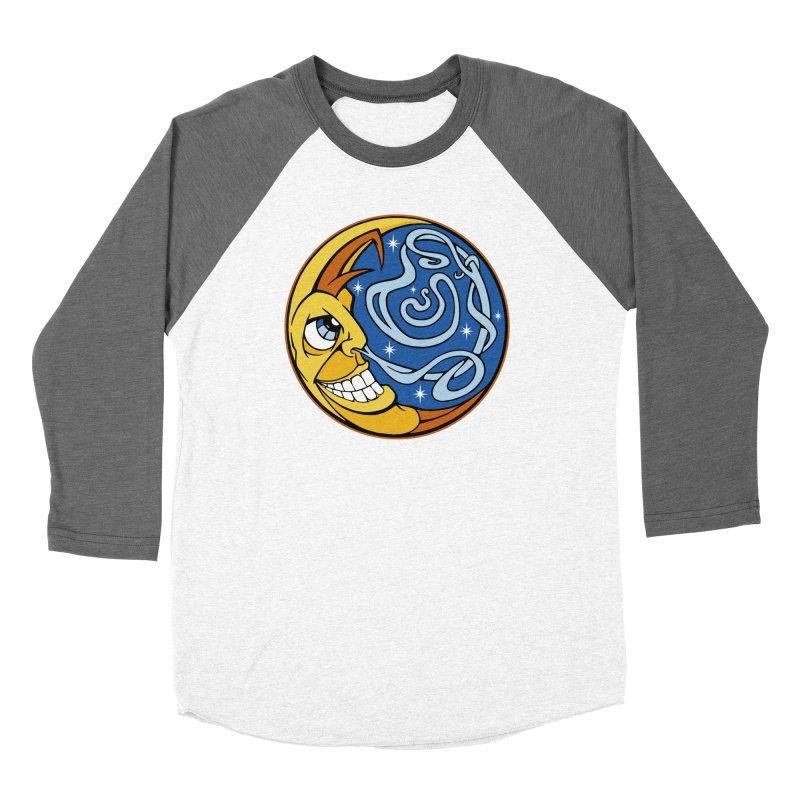 Moonsnort Women's Longsleeve T-Shirt by The Art of JCooper