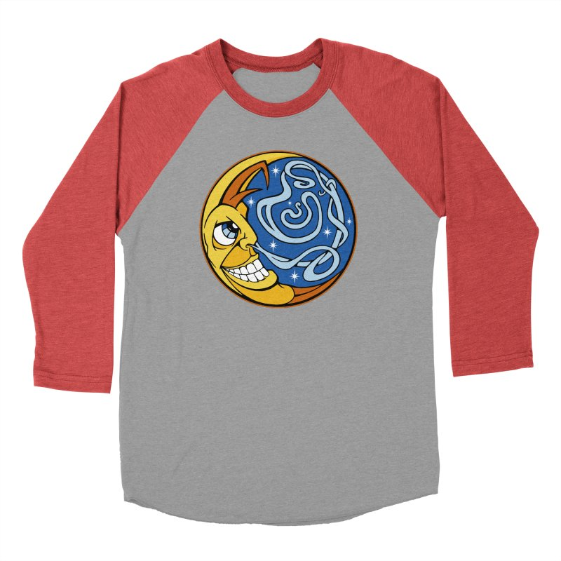 Moonsnort Men's Longsleeve T-Shirt by The Art of JCooper