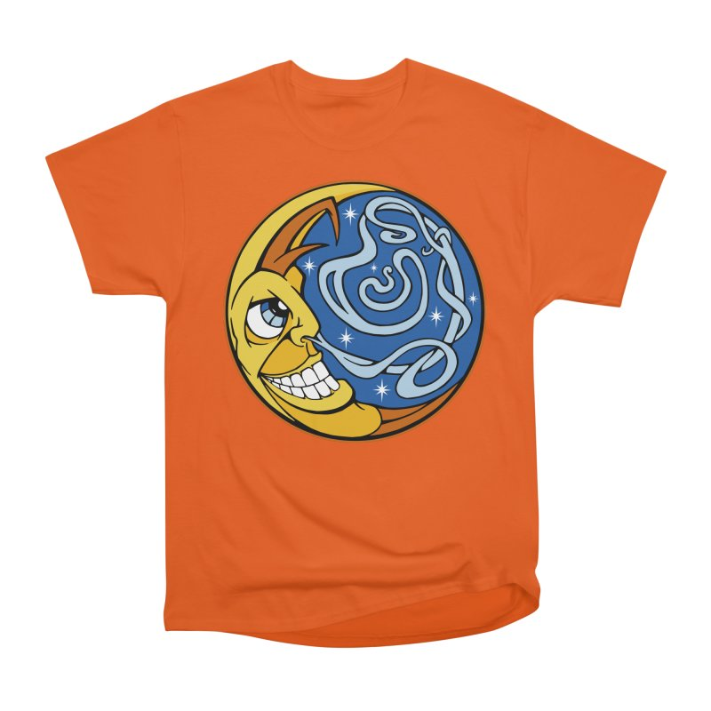 Moonsnort Women's T-Shirt by The Art of JCooper