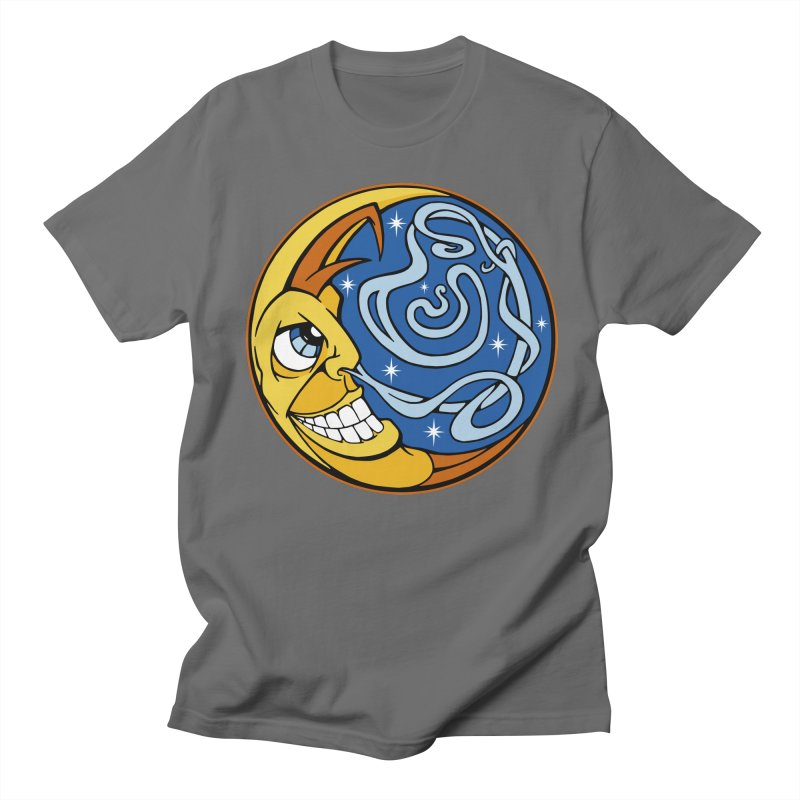 Moonsnort Men's T-Shirt by The Art of JCooper