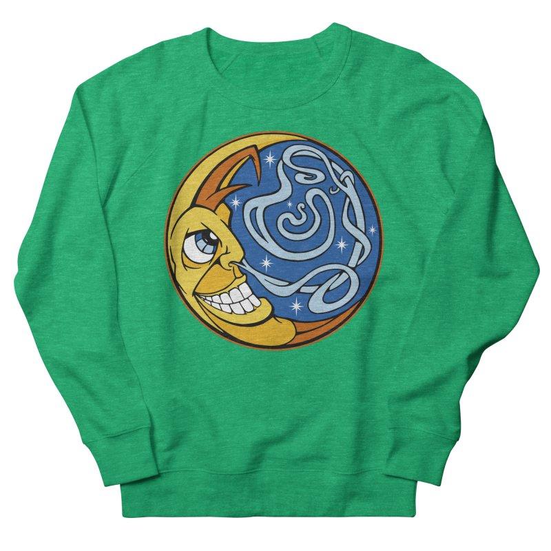 Moonsnort Women's Sweatshirt by The Art of JCooper