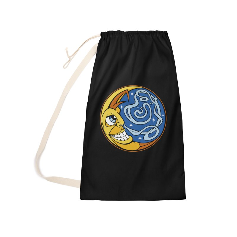 Moonsnort Accessories Bag by The Art of JCooper