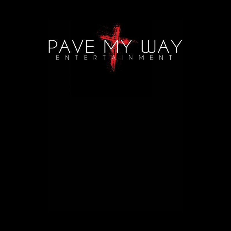 Pave My Way Ent Men's T-Shirt by jcountry's Artist Shop