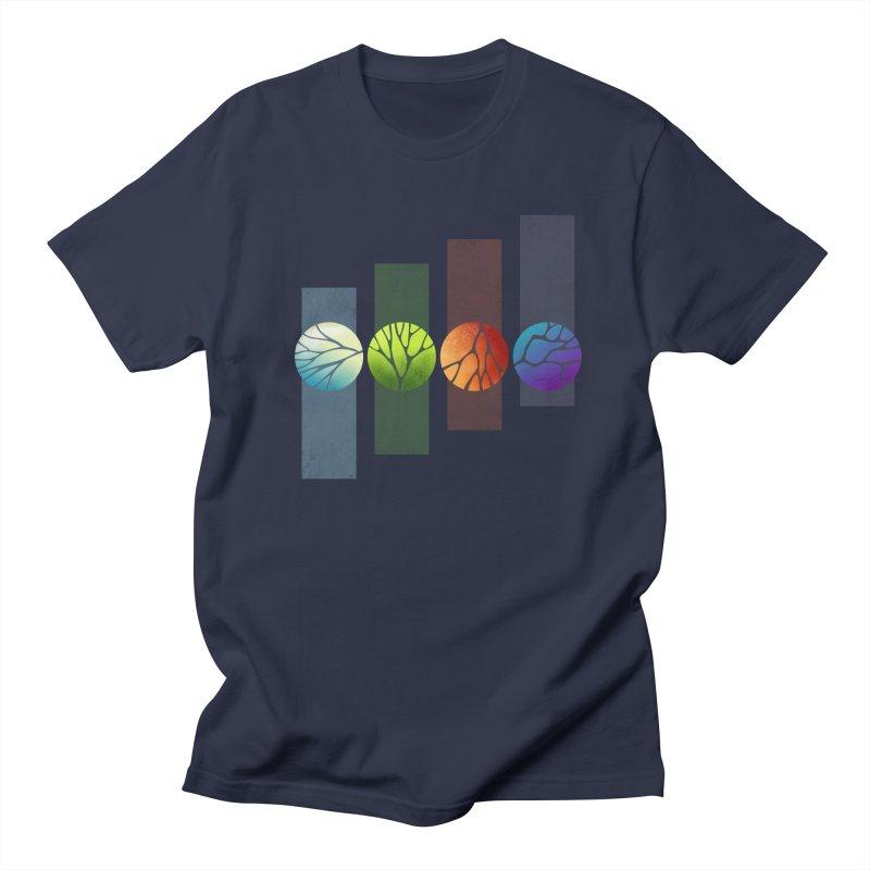 Elemental Spheres Men's T-Shirt by jcskillings's Artist Shop