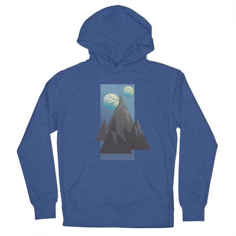 Wind Women's Pullover Hoody by jcskillings's Artist Shop
