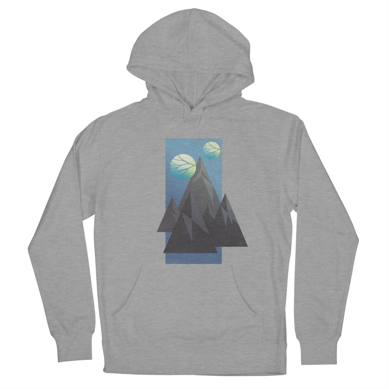 Wind Men's Pullover Hoody by jcskillings's Artist Shop