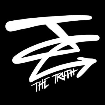 JC - The Truth's Artist Shop Logo