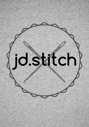 jdstitch's Artist Shop Logo