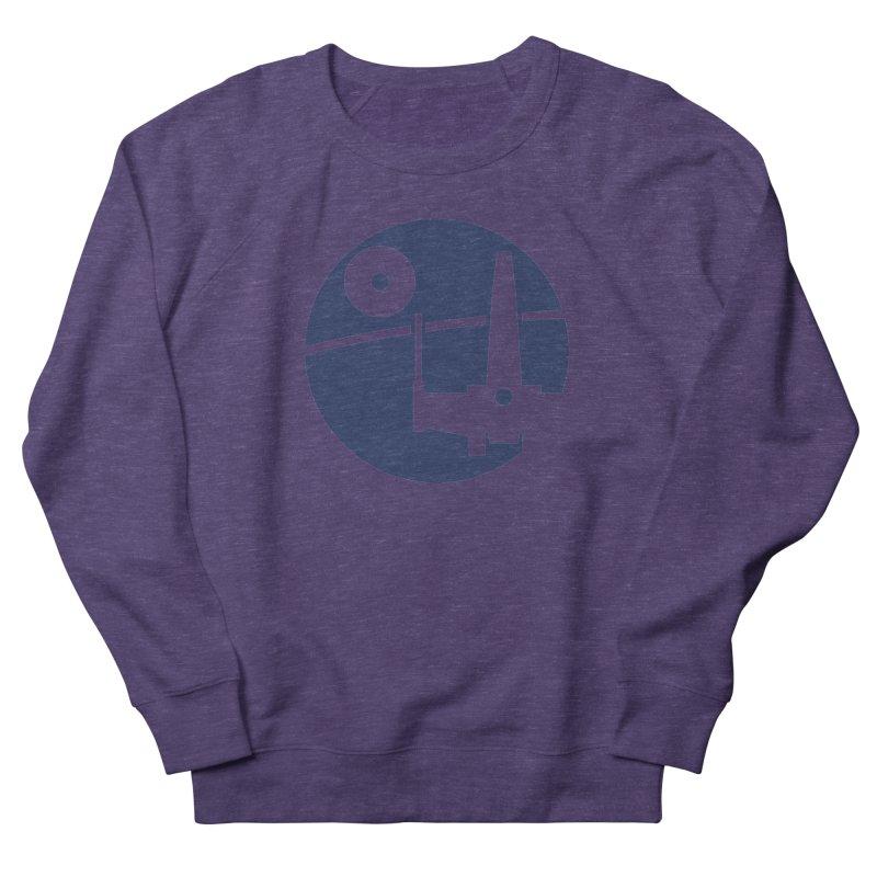 Yavin Mission Men's Sweatshirt by J D STONE