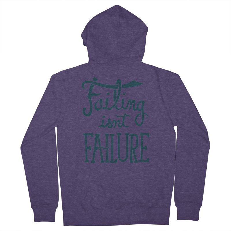 Failure Isn't Failing   by J D STONE
