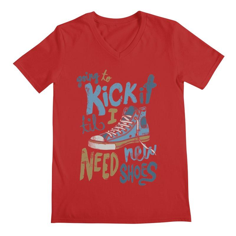 Kick It   by J D STONE